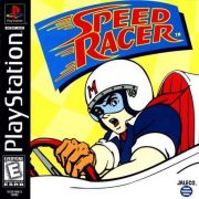 Speed Racer Ps1 Original Americano Completo