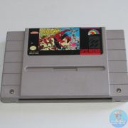 Spider Man and X-Men Arcade's Revenge Snes 100% Original