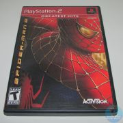Spiderman 2 Ps2 Original Americano Completo