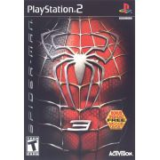 Spiderman 3 Ps2 Original Americano Completo