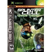 Splinter Cell Chaos Theory Xbox Classico Original