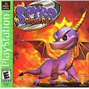 Spyro Riptos Rage Ps1 Original Americano Completo