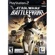 Star Wars Battlefront Ps2 Original Americano Completo