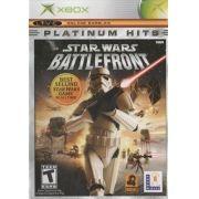 Star Wars Battlefront Original Americano Xbox Classico