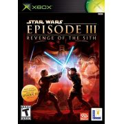 Star Wars Revenge of the Sith Original Xbox Classico