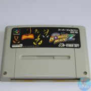 Super Bomberman 2 Original Super Famicom