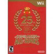 Super Mario All Stars Limited Edition Wii Completo Raridade