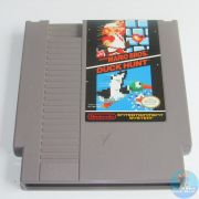 Super Mario Brothers/Duck Hunt NES 8-Bits