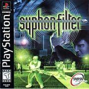 Syphon Filter Ps1 Original Americano Completo