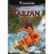 Tarzan Untamed Original Game Cube Americano Completo