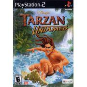 Tarzan Untamed Ps2 Original Completo Americano
