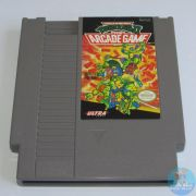 Teenage Mutant Ninja Turtles 2  NES 8-Bits 100% Original Americano