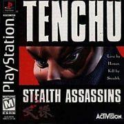 Tenchu Stealth Assassins Ps1 Original Americano Completo