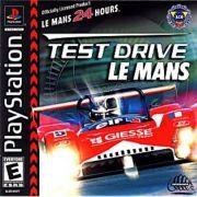 Test Drive Le Mans Ps1 Original Americano Completo