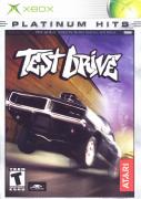 Test Drive Original Americano Xbox Classico Completo
