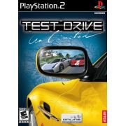 Test Drive Unlimited Ps2 Original Americano Completo