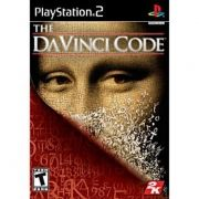 The Da Vinci Code Ps2 Original Americano Completo