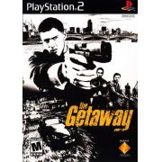 The Getaway Ps2 Original Americano Completo