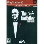 The Godfather The Game Ps2 Original Americano Completo
