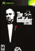 The Godfather: The Game  Xbox Clássico Original Americano Completo