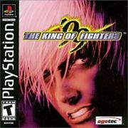 The King Of Fighters 99 Ps1 Original Americano Completo