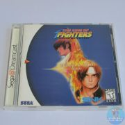 The King of Fighters Dream Match '98 Dreamcast Original Americano