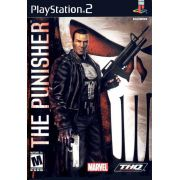The Punisher Ps2 Original Americano Completo