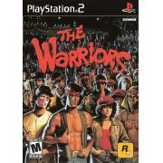 The Warriors PS2 Original Americano Completo