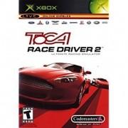 Toca Race Driver 2 Original Xbox Clássico Completo.