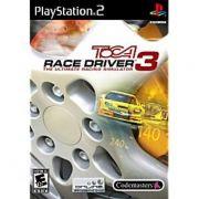 Toca Race Driver 3 Ps2 Original Americano Completo