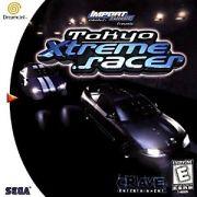 Tokyo Xtreme Racer Dreamcast Original Americano Completo