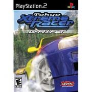 Tokyo Xtreme Racer Drift Ps2 Original Americano Completo