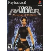 Tomb Raider Angel of Darkness Ps2 Original Americano Completo