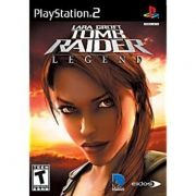 Tomb Raider Legend Ps2 Original Americano Completo