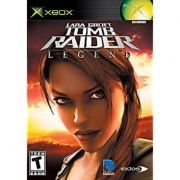 Tomb Raider Legend Xbox Clássico 100% Original Americano