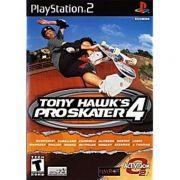 Tony Hawk's Pro Skater 4 Ps2 Original Americano Completo