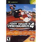 Tony Hawk's Pro Skater 4 Xbox Classico Original Completo