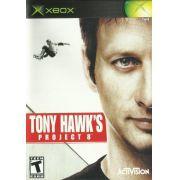Tony Hawk's Project 8 Xbox Classico Original Completo