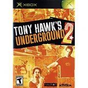 Tony Hawk's Underground 2 Xbox Clássico Original