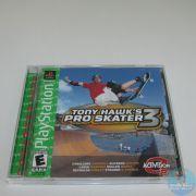 Tony Hawks Pro Skater 3 Ps1 Original Americano Completo