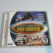 Tony Hawks Pro Skater Sega Dreamcast Americano Completo
