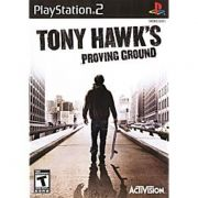Tony Hawks Proving Ground  Ps2 Original Americano Completo