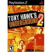 Tony Hawks Underground 2 Ps2 Original Americano Completo