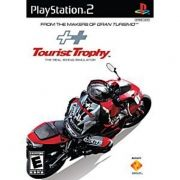 Tourist Trophy Ps2 Original Americano Completo