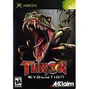 Turok Evolution Original Xbox Clássico Completo.
