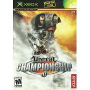 Unreal Championship Xbox Classico Original