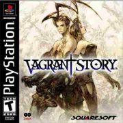 Vagrant Story Ps1 Original Americano Completo Rare
