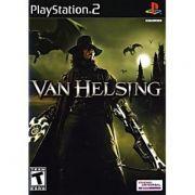 Van Helsing Ps2 Original Americano Completo