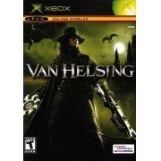 Van Helsing Xbox Classico Original Americano Completo