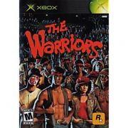 Warriors  Xbox Clássico Original Americano Completo